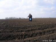 Консультация и агрономическая поддержка