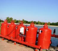 Фильтры для системы капельного полива